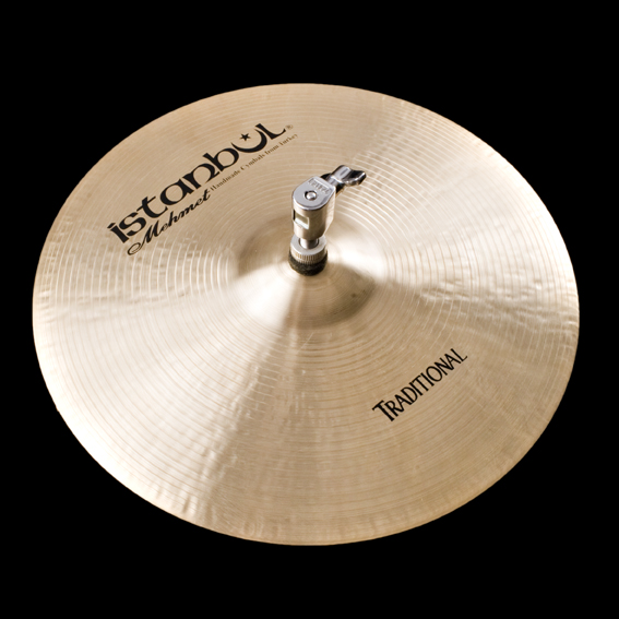 Prato Chimbal Traditional Hi-Hat